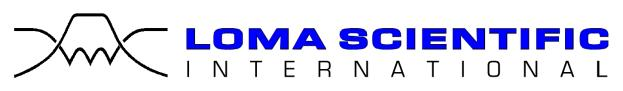 Loma Scientific International - MMDS Transmitters, Microwave Power Amplifiers and Broadcast Television Systems
